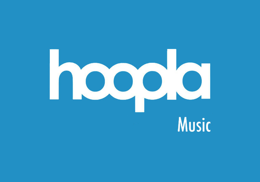 hoopla music graphic