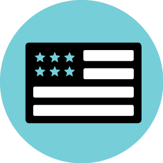 citizenship icon